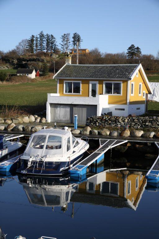 maison viste norvege