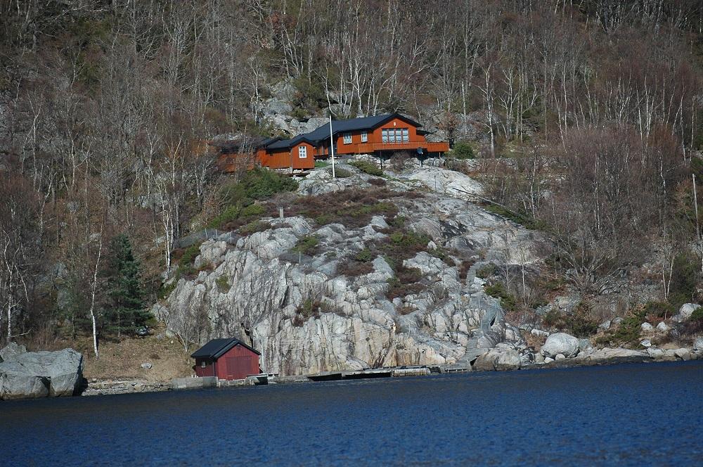 zodiac nzo maison ile fjord