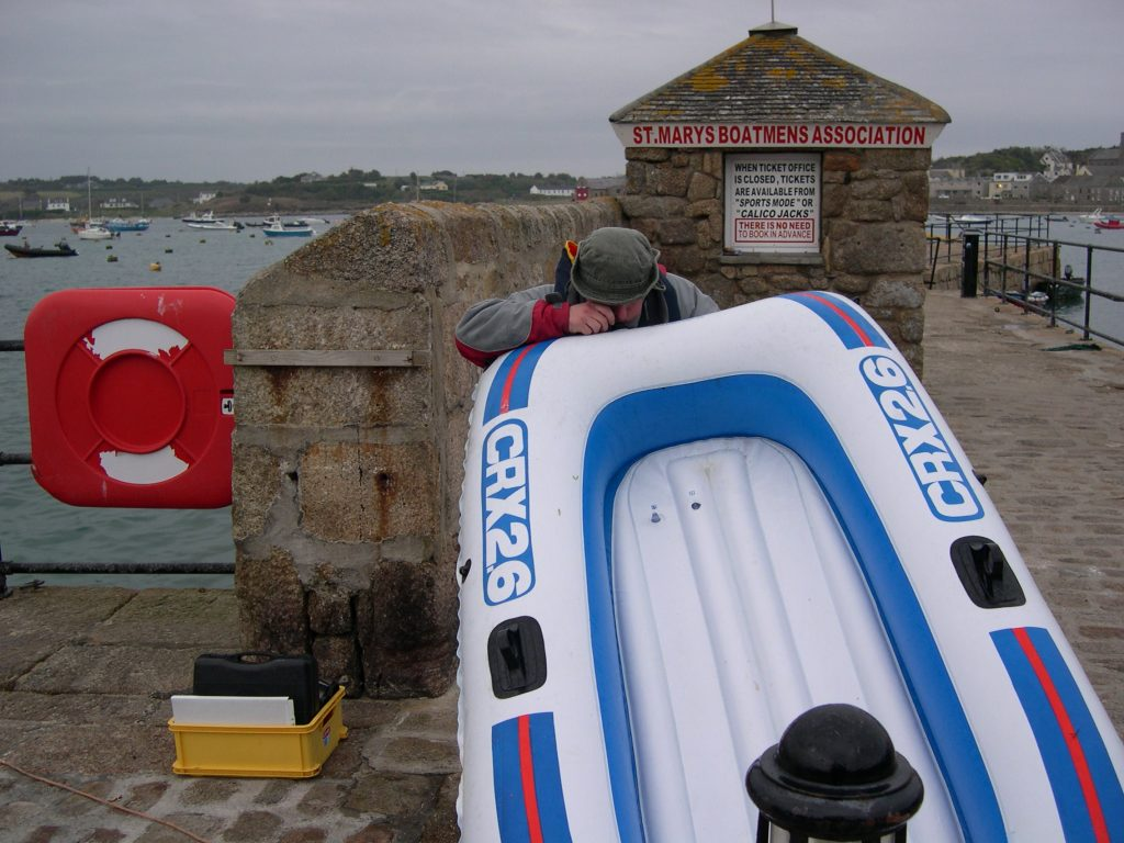 scilly annexe 2